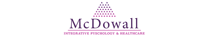 McDowall Intergrative Psychology and Healthcare